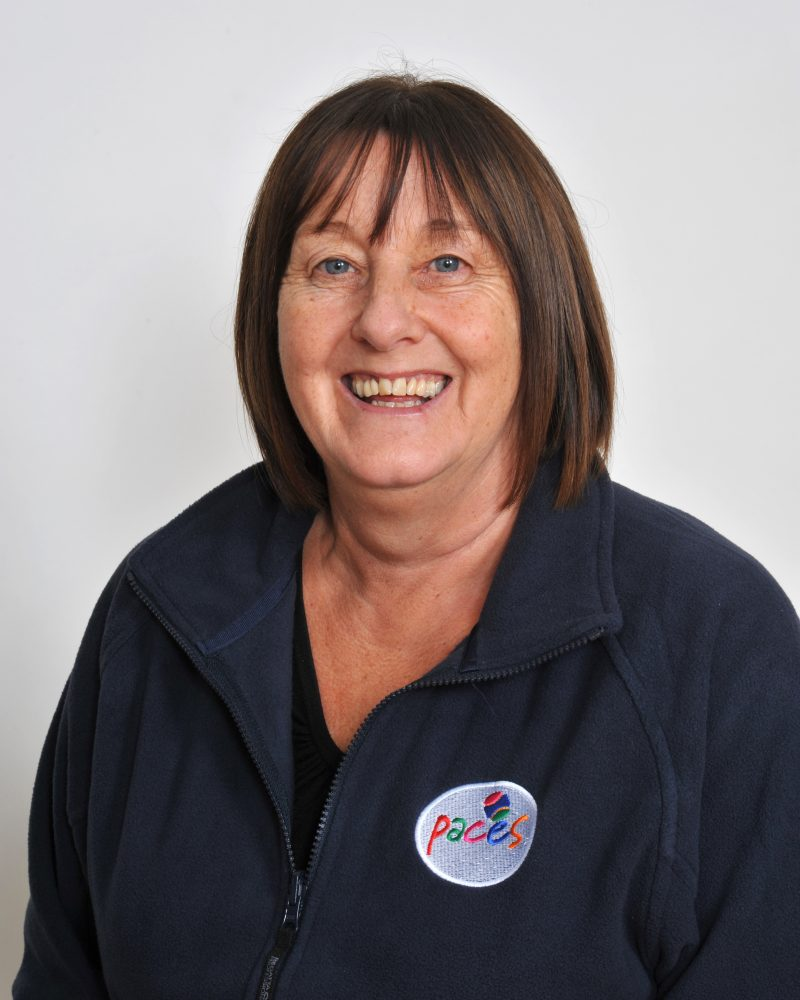 Jackie Cook - Adult Services Conductor Assistant