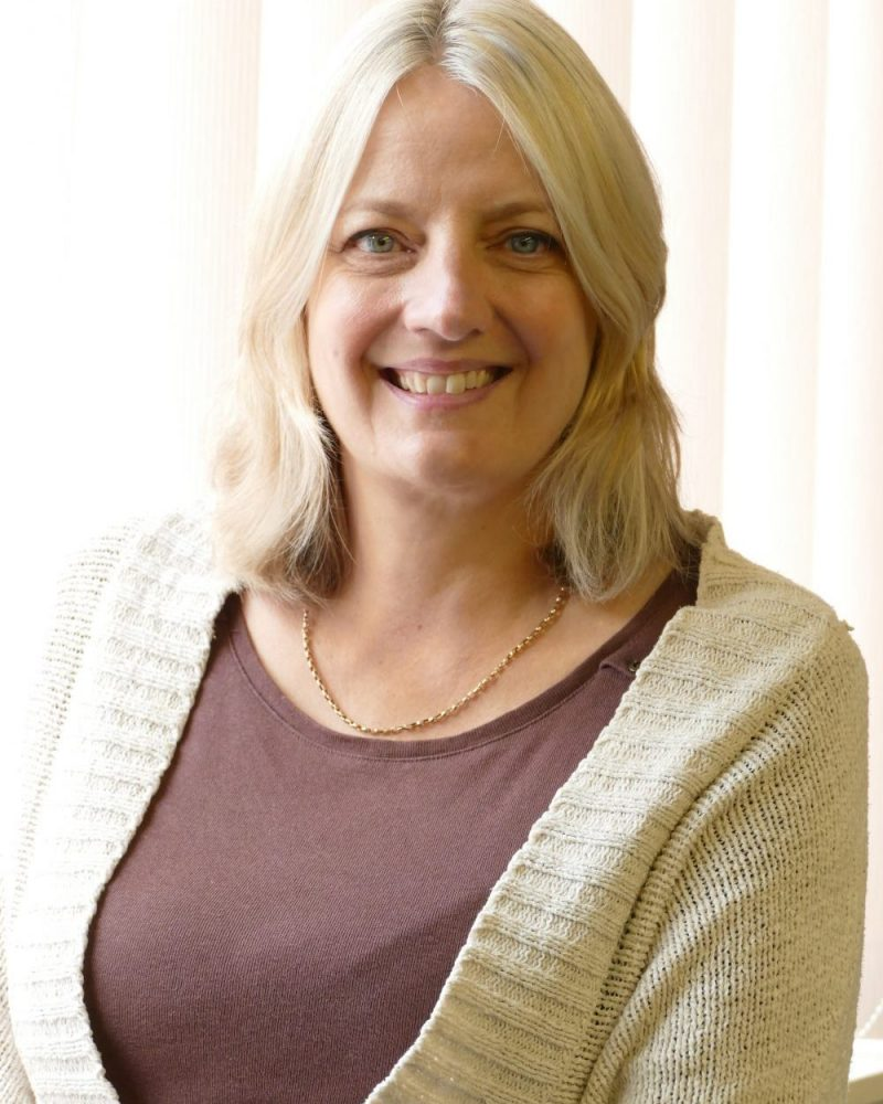 Sally Wilmshurst - Adult Services Conductor Assistant copy