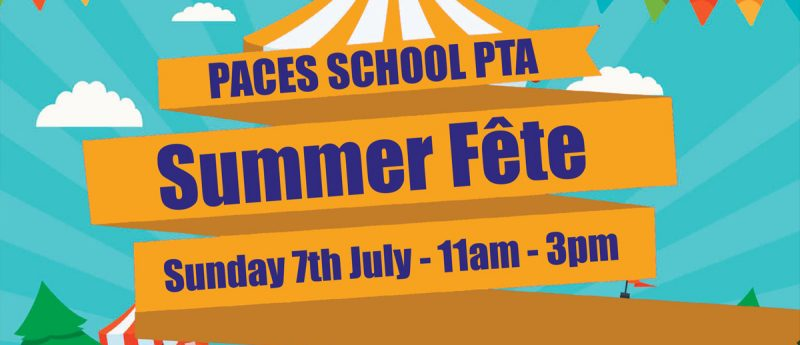 Summer Fete - Web