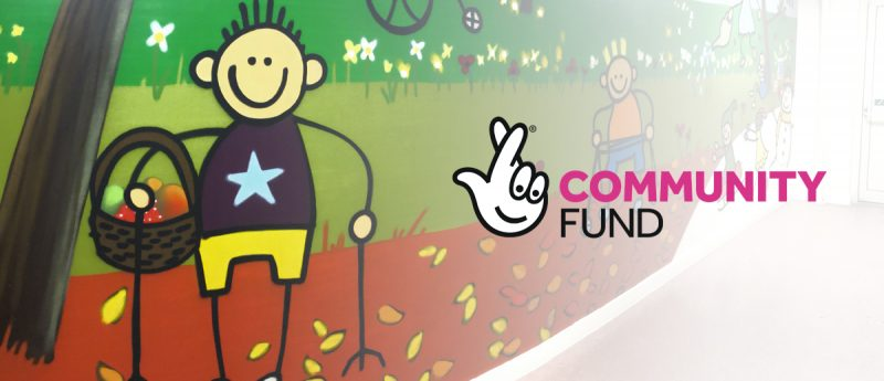 Community Fund Web
